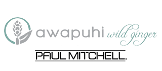 paul mitchell - awapuhi wild ginger logo